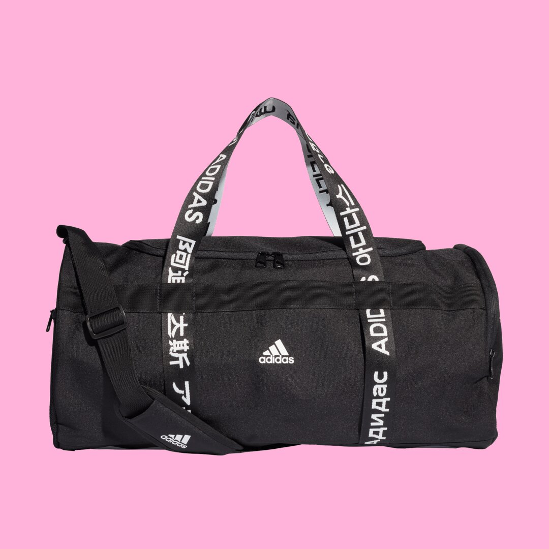 4 ATHLETS DUFFLE