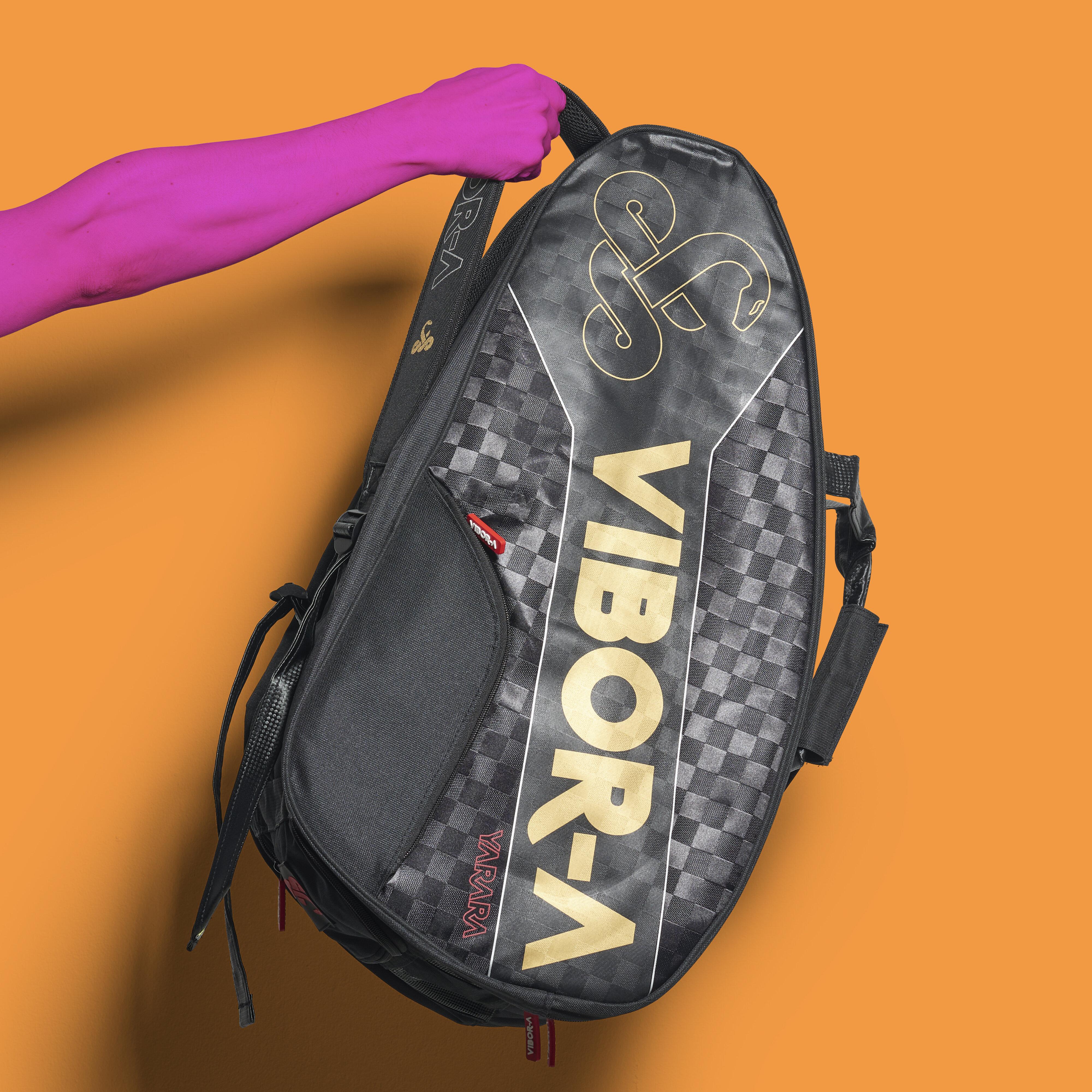 Vibor-a Racketbag Tour Yarara Large
