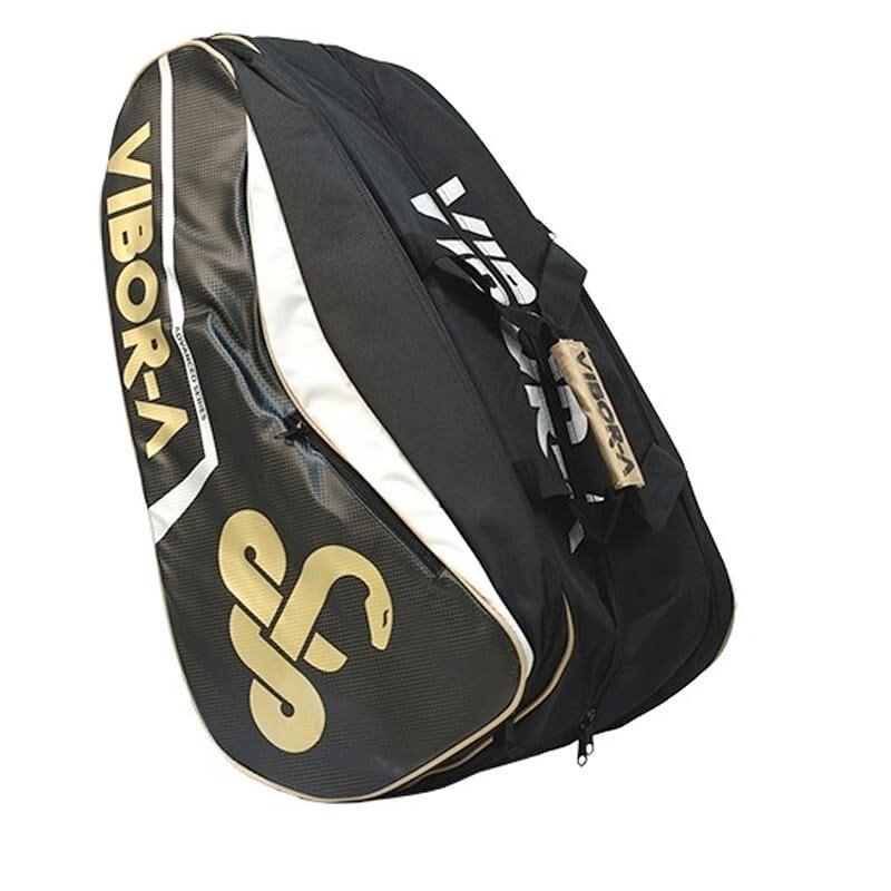 Vibor-A Racketbag Advanced Mamba Gold